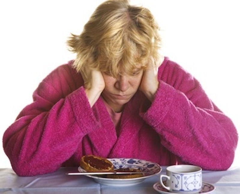 Gli alimenti e il mal di testa