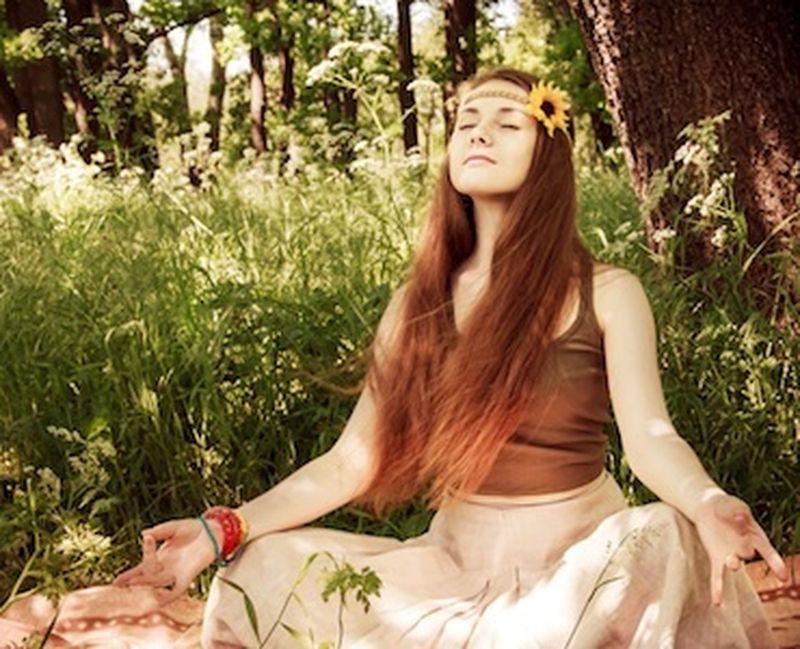 Lo yoga ai tempi… dell'adolescenza
