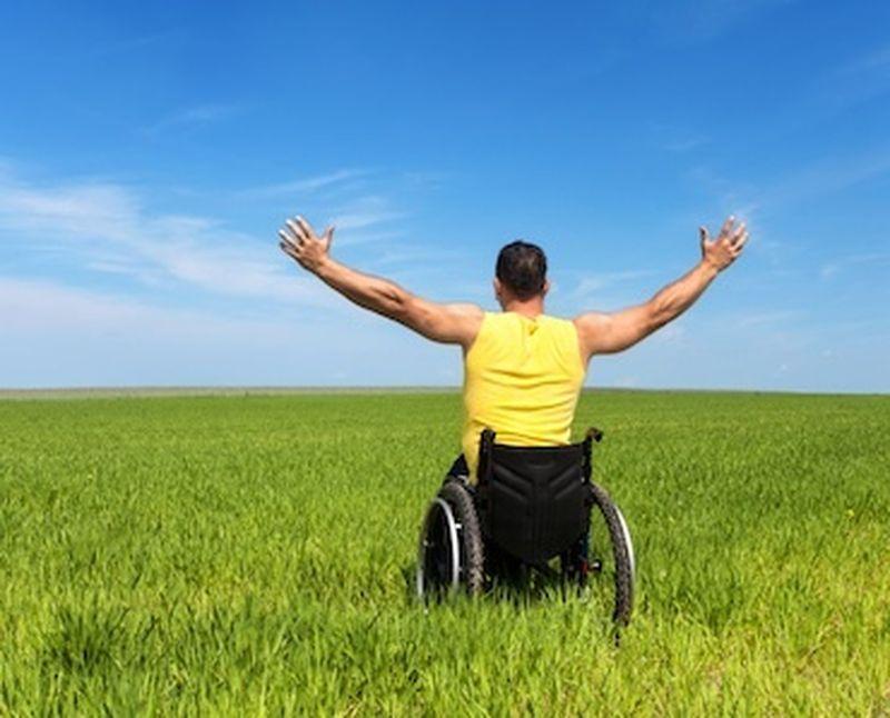 Yoga e disabilità: una barriera da infrangere