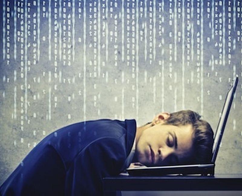 Stanchezza da schermo: salvaguardiamoci dalla tecnologia