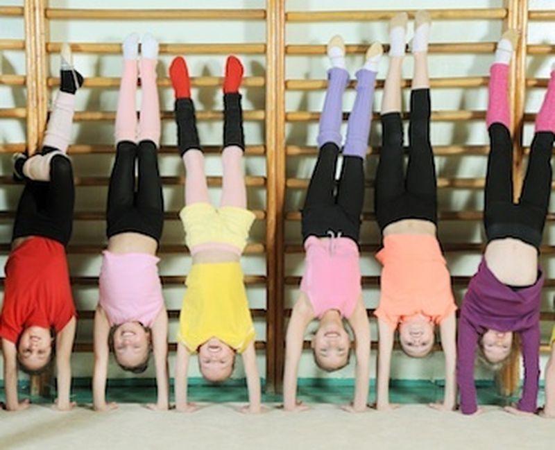 Tra espressione e terapia: la danzaterapia per bambini