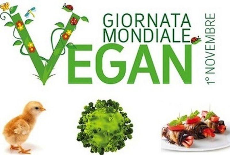 Novembre vegano con il World Vegan Day