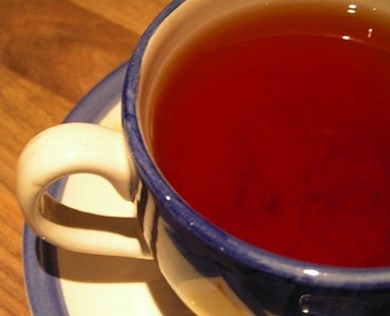 Parliamo di... Tè!