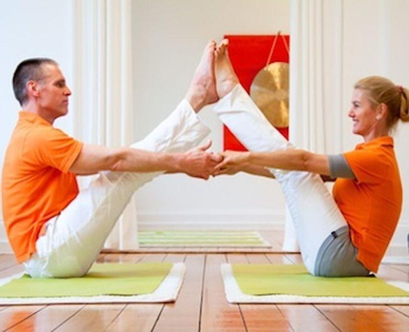Yoga: stereotipi e mistificazioni