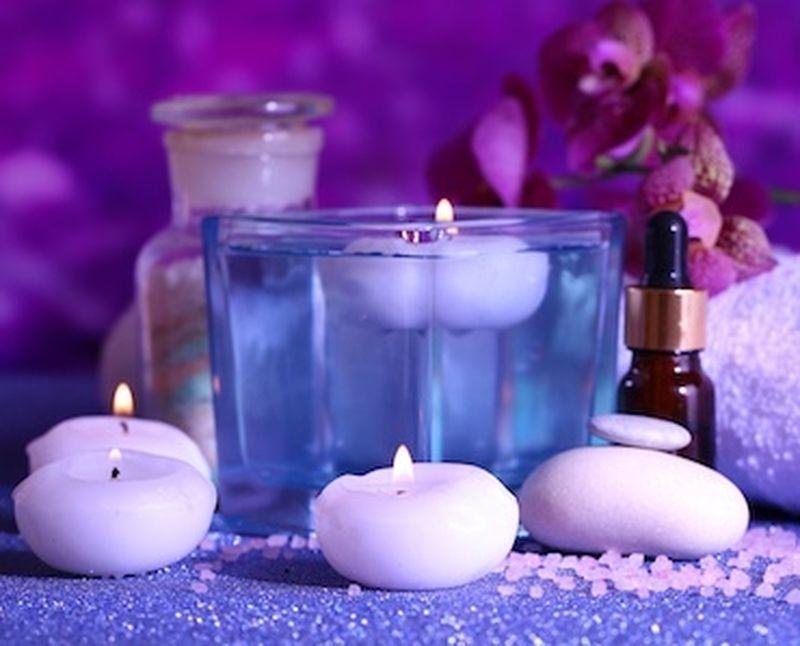 Inizia l'anno con un massaggio agli oli essenziali