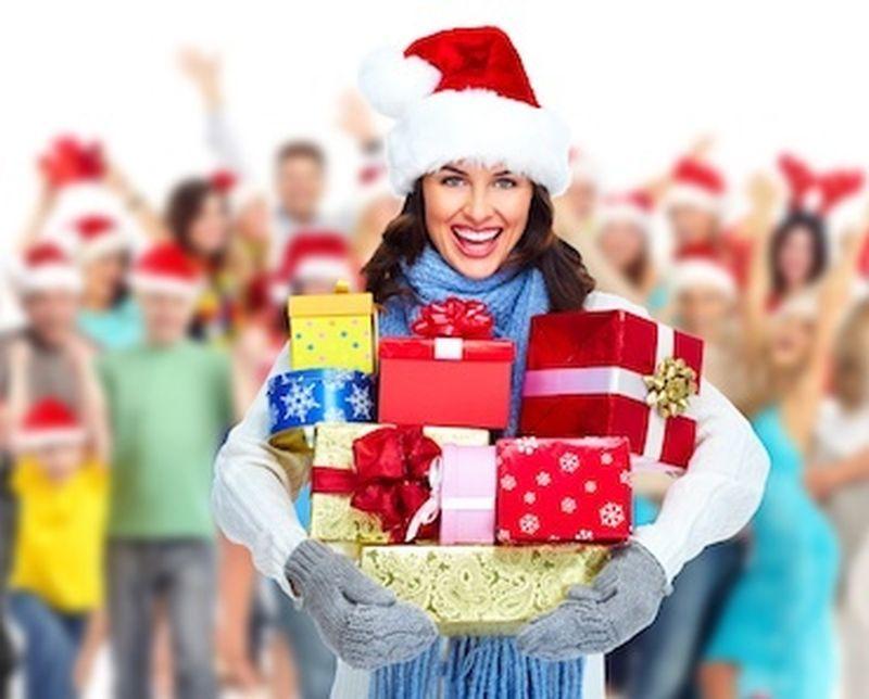 Swap party: l'asta benefica dei regali