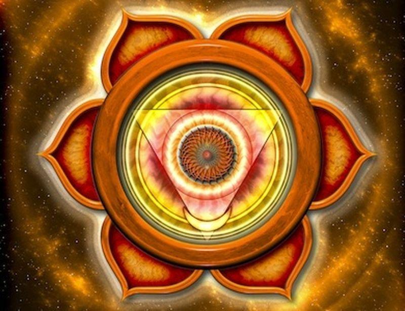 Svadhisthana: sessualità e potere creativo