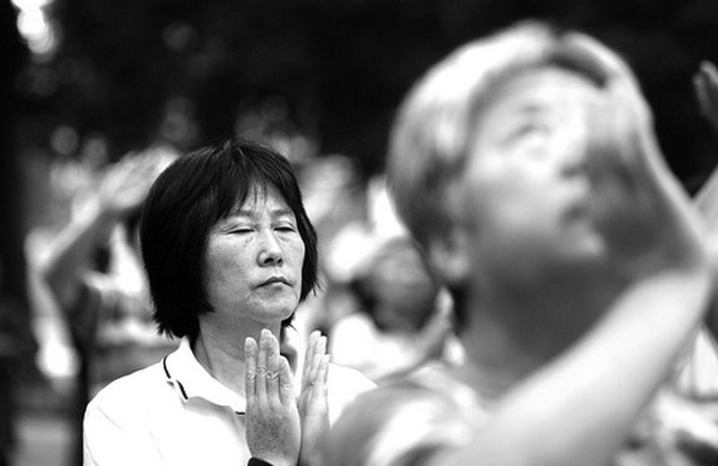 Longevity: esercizi profondi che allungano la vita