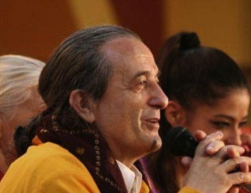 Tra yoga, ayurveda e spiritualità