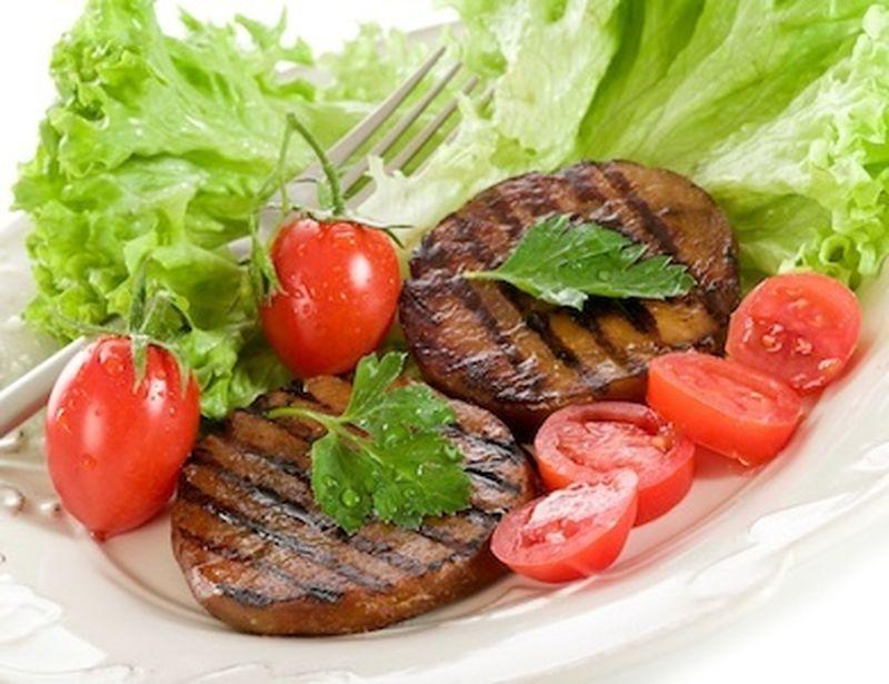 Seitan 4 ricette originali cure for Ricette originali