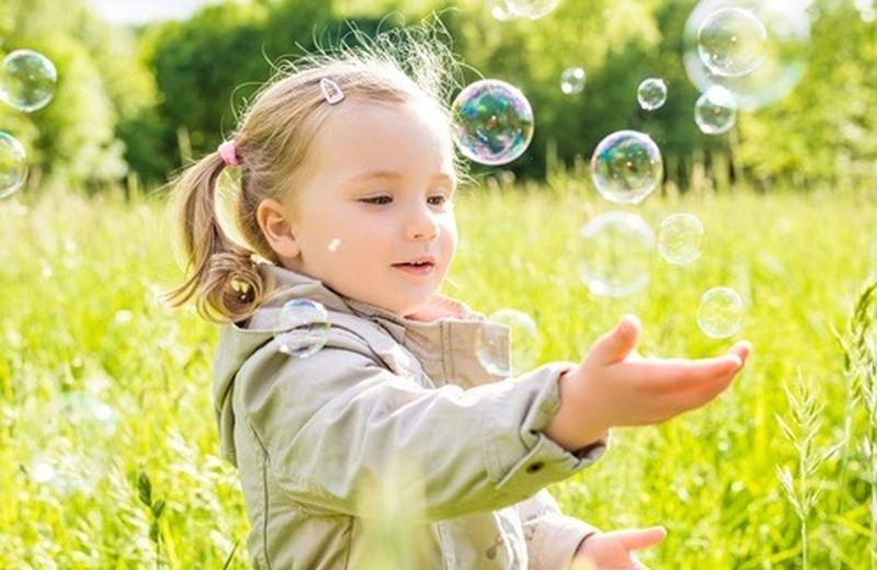 Allergie nei bambini: prevenirle con le buone abitudini