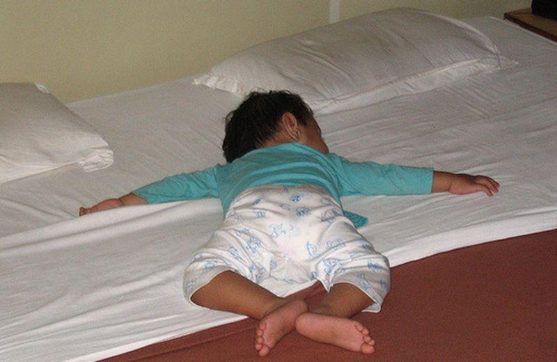 L'importanza di dormire bene