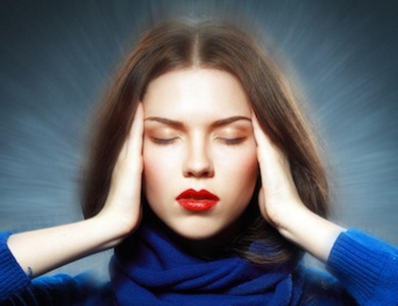 Affrontare il dolore con la meditazione