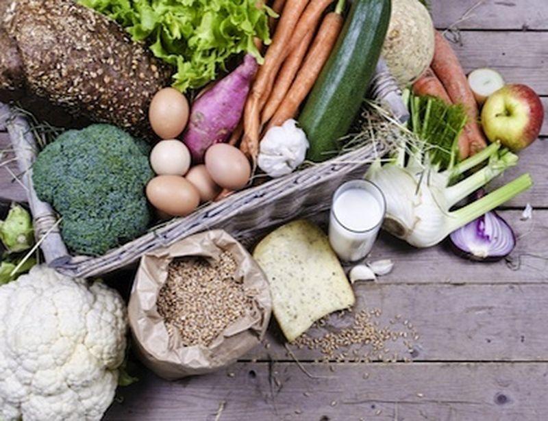 Depurare l'intestino con la dieta
