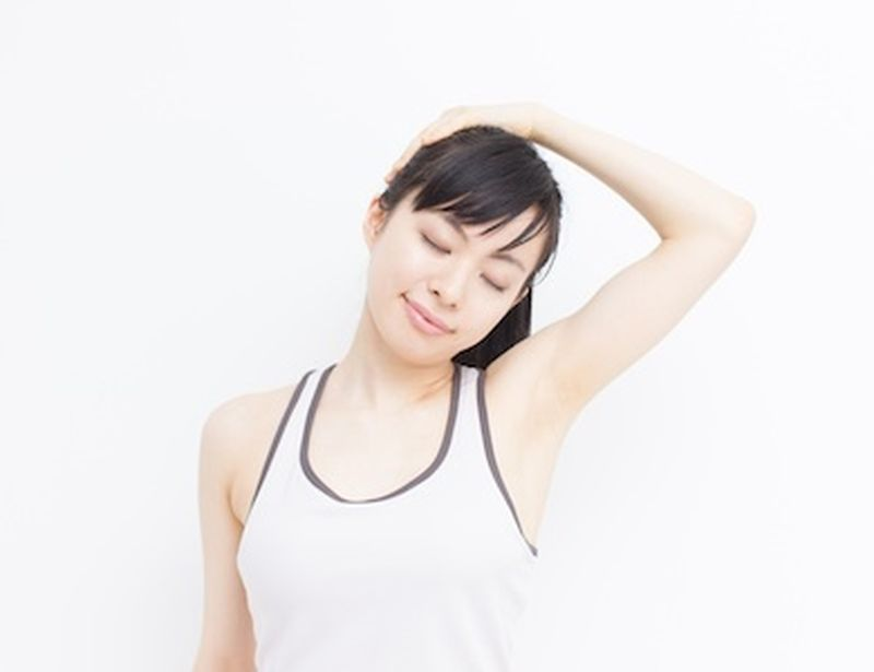 4 esercizi per il torcicollo