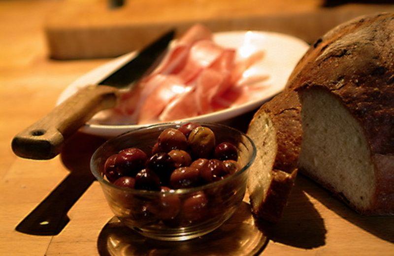 La dieta mediterranea, patrimonio dell'umanità