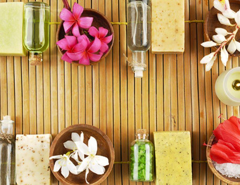 Lo spignatto: preparare i propri cosmetici a casa