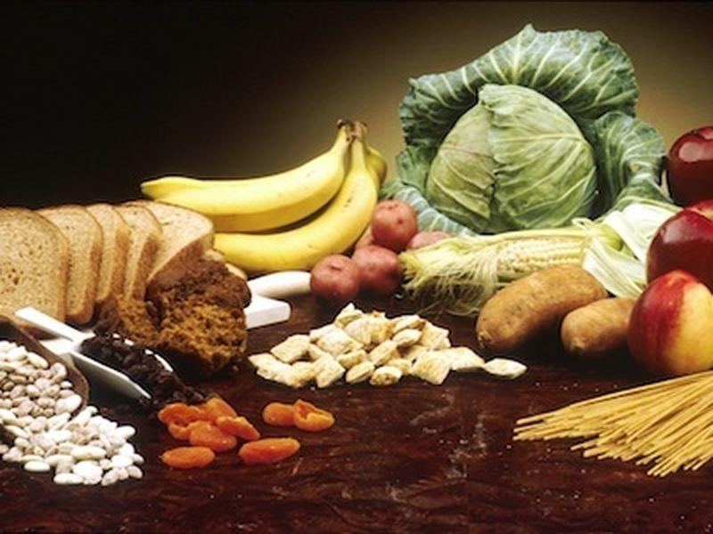 Alimenti per l'intestino pigro
