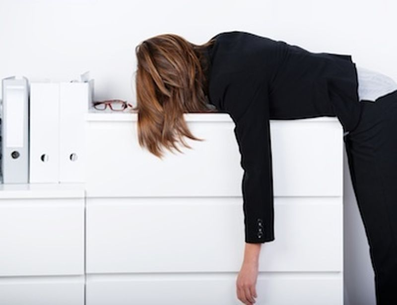 Sonnolenza diurna? Proviamo 3 rimedi fitoterapici
