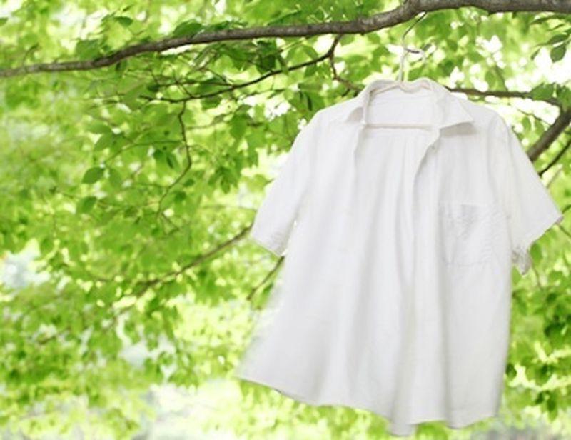 Come fare detersivi ecologici per il bucato fai da te