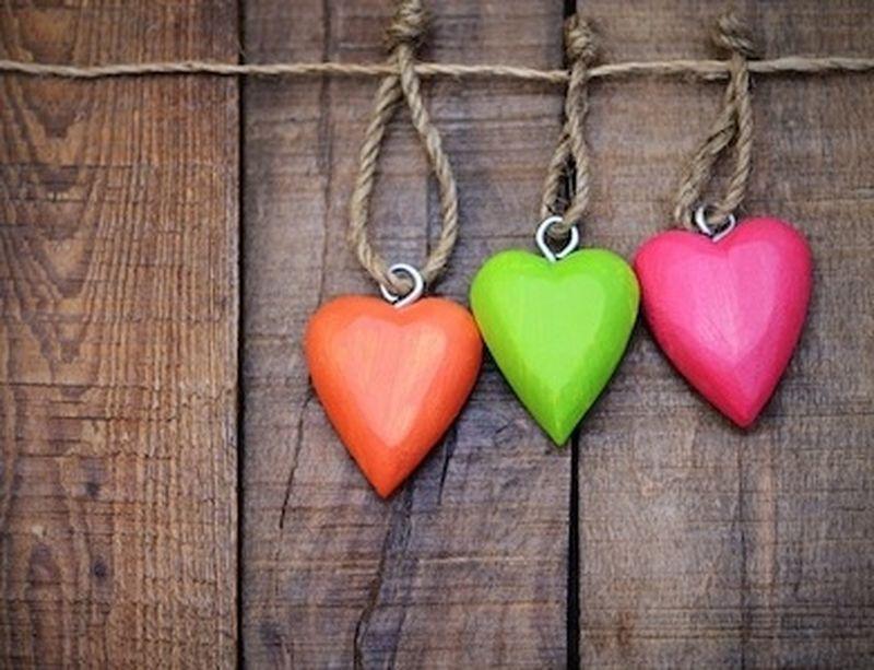3 rimedi spagirici per il cuore