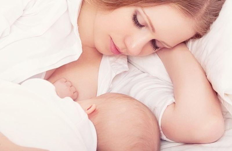 Superare le difficoltà dell'allattamento materno