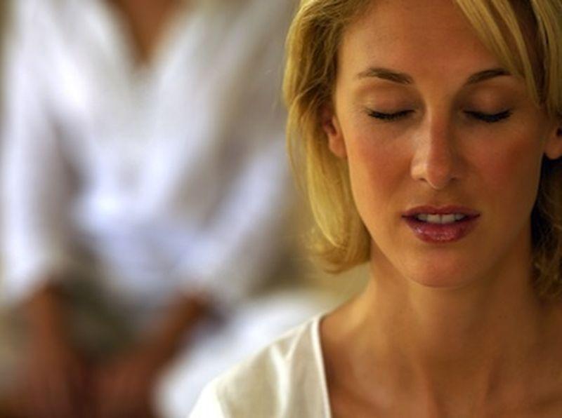 Combattere l'asma con lo yoga