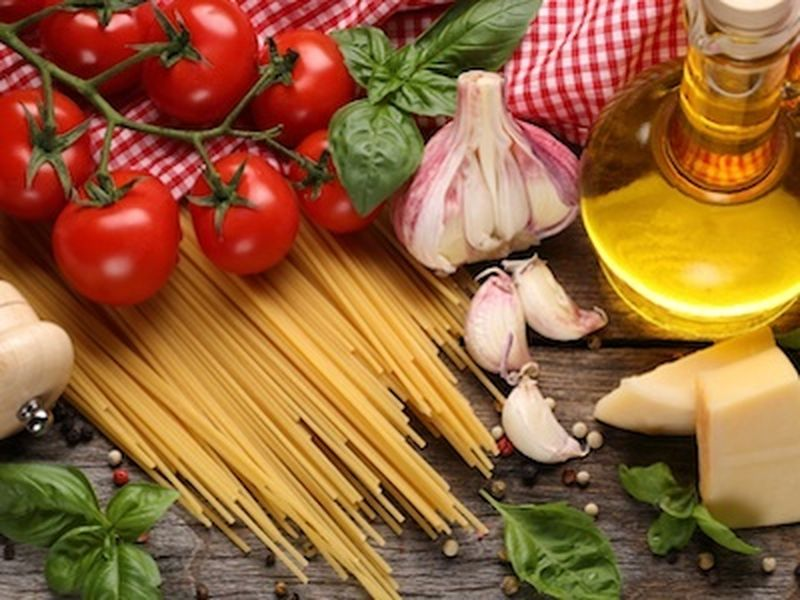 La dieta mediterranea per combattere il diabete