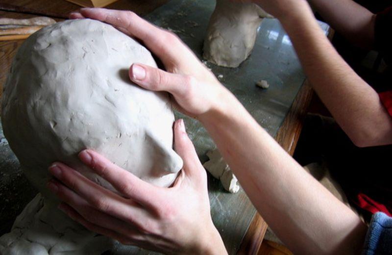Saperne di più sull'argilloterapia