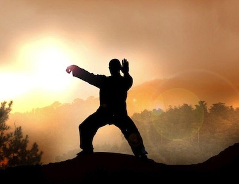 Il Viet Tai Chi, la meditazione in movimento