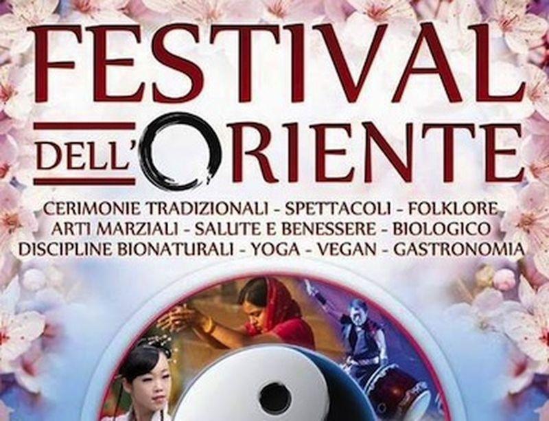 Festival dell'Oriente 2014: riflessioni sull'edizione romana