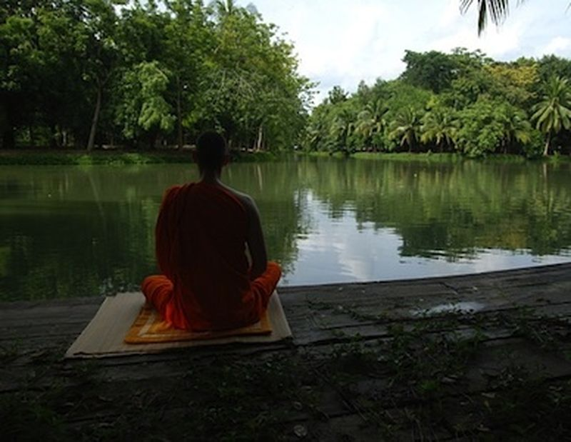 Segreti e dinamiche dei mantra e della meditazione