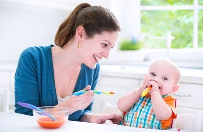 Come preparare il brodo vegetale per i bambini