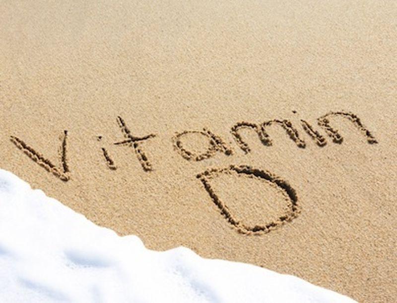 Vitamina D, la vitamina del Sole