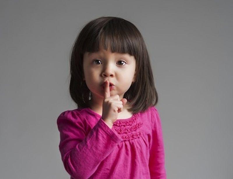 Come cercare il silenzio interiore