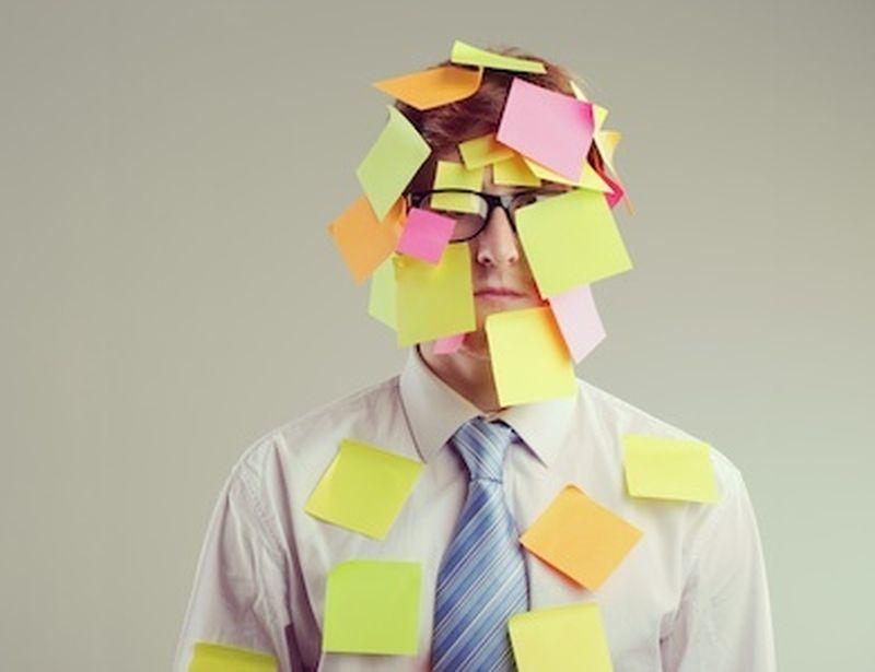 Un nemico del nostro cervello: lo stress
