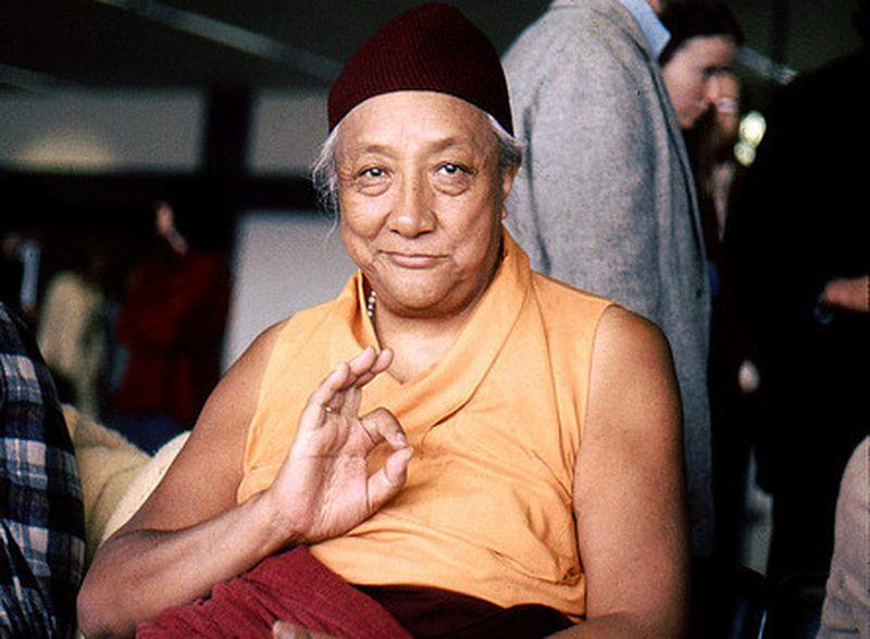 L'armonia tra le energie fisiologiche nella medicina tibetana