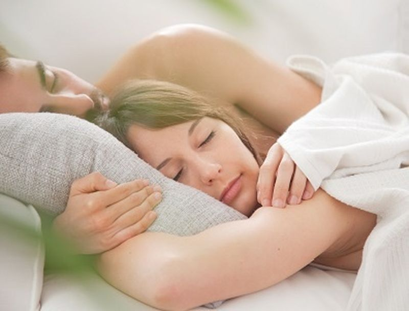 Sonno e insonnia secondo l'ayurveda