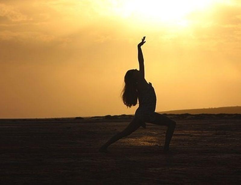 Danza e arte marziale: quale legame?