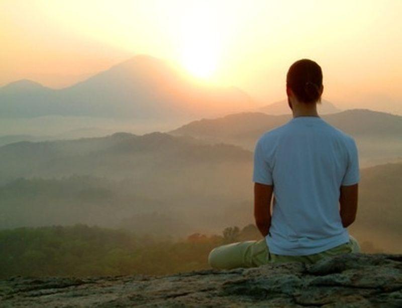 Yoga e montagna: un'opportunità unica!