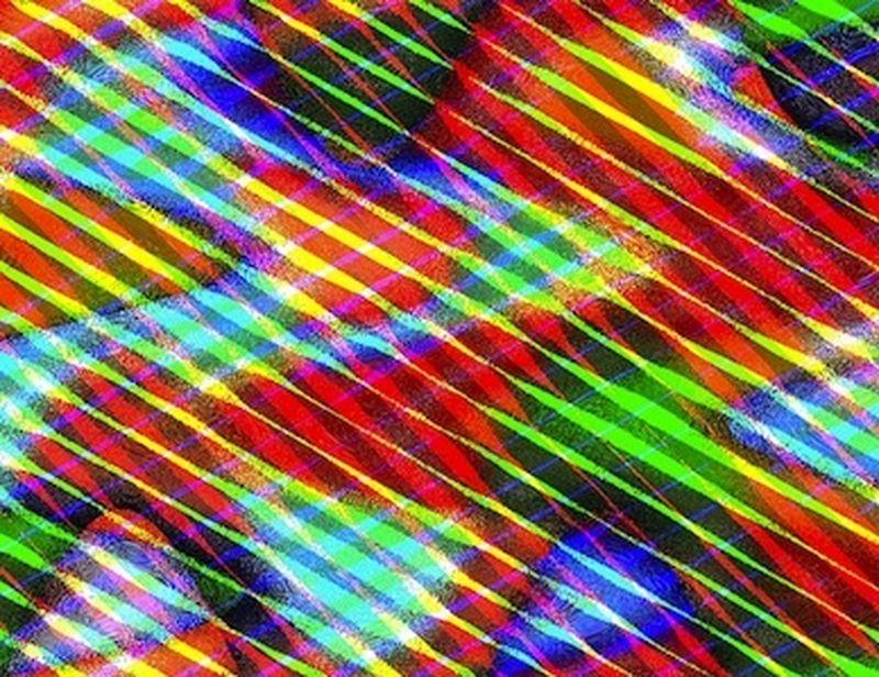 Test dei colori di Max Lüscher: che colore sei?