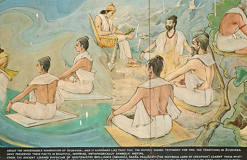L'ayurveda e i suoi dosha