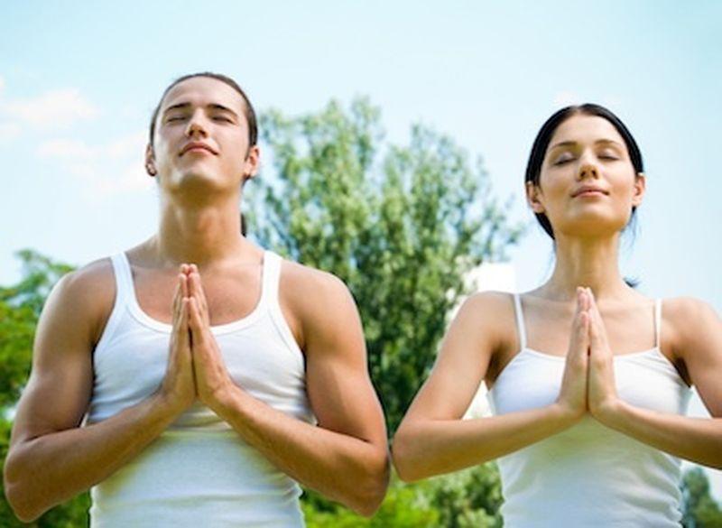 Meditazione e sport, un abbinamento vincente!