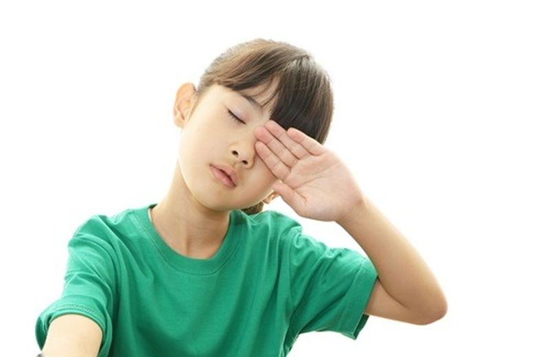 Affrontare l'ansia da scuola nel bambino