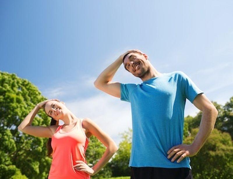 Consigli per dare benessere alla cervicale