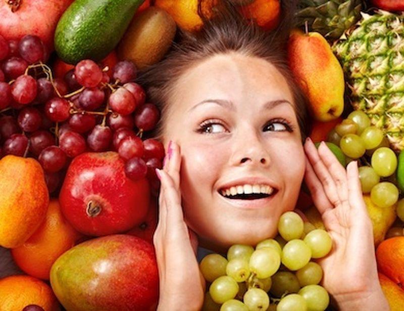 Maschere per il viso fai da te a base di frutta