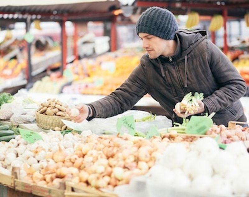 Il mercato bio e la scelta vegetariana-vegana: un bilancio di settore