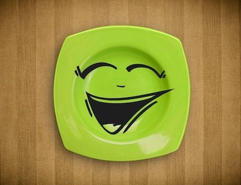 5 cibi per alimentare il sorriso