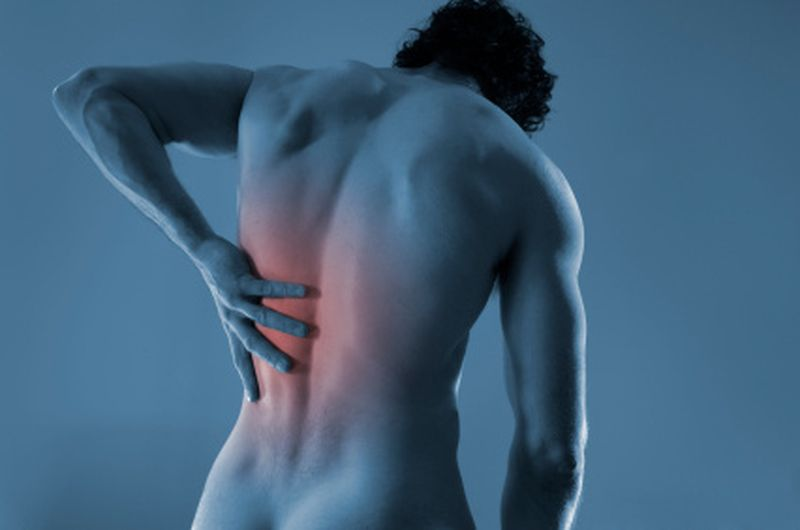 Osteopatia: il benessere vien dall'equilibrio