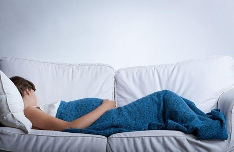 Astenia in gravidanza, ecco come combatterla